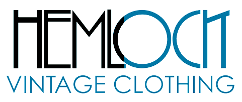 Hemlock Vintage Clothing