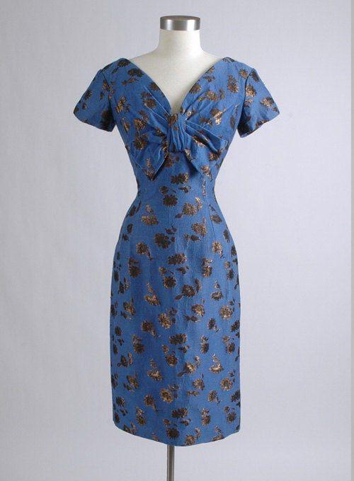 oleg cassini dress